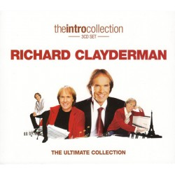 RICHARD CLAYDERMAN - ULTIMATE COLLECTION
