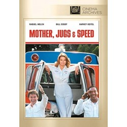 MOTHER JUGS AND SPEED