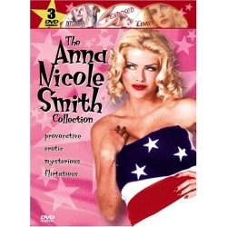 ANNA NICOLE SMITH - COLLECTION