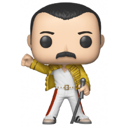 Pop! 96: Queen / Freddie Mercury Live Wembley