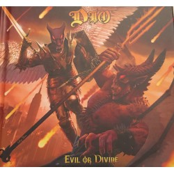 DIO - EVIL OR DIVIRE