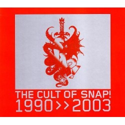 SNAP - THE CULT OF SNAP 1990-2003