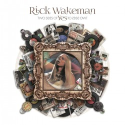 RICK WAKEMAN - TWO SIDES OF YES
