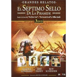 EL SEPTIMO SELLO DE LA PIRAMIDE