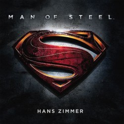 HANS ZIMMER - MAN OF STEEL - SOUNDTRACK
