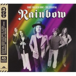 RAINBOW - SINCE YOU BEEN GONE - THE ESSENTIAL