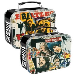 THE BEATLES - ALL STAR SHOW - LUNCH BOX