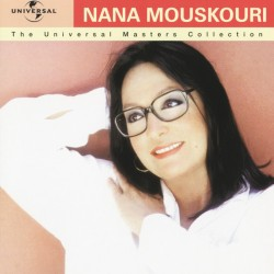 NANA MOUSKOURI - THE UNIVERSAL MASTERS COLLECTION