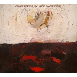 CONOR OBERST - UNSIDE DOWN MOUNTAIN