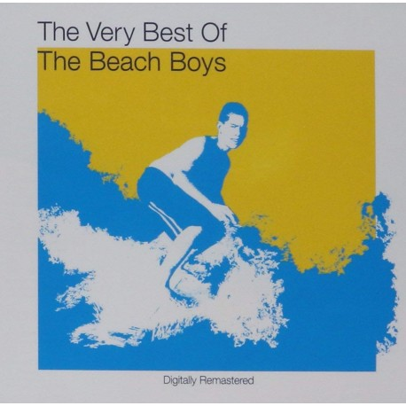 BEACH BOYS - VERY BEST OF