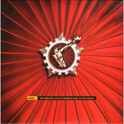 FRANKIE GOES TO HOLLYWOOD - BANG THE GREATETS HITS OF FRANKIE GOES TO HOLLYWOOD