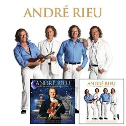 ANDRE RIEU - MUSIC NIGHT / CELEBRATES ABBA