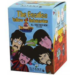 Mystery Minis: The Beatles / Paul o George