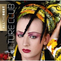 CULTURE CLUB - ALL THE BEST