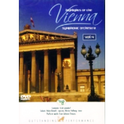 HIGHLIGHTS OF THE VIENNA SYMPHONIC ORCHESTRA - VOLUME 4