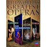THE WORLDS GREATEST OPERAS