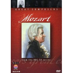 GREAT COMPOSERS - MOZART - BBC