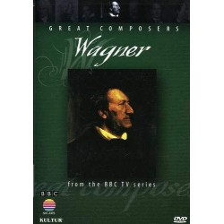 GREAT COMPOSERS - WAGNER - BBC