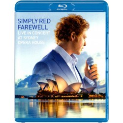 SIMPLY RED - FAREWELL - LIVE IN CONCERT AT SYDNEY OPERA HAUSE