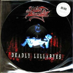 KING DIAMOND - DEADLY LALLABYES LIVE