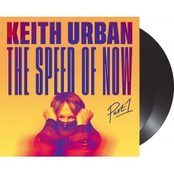 KEITH URBAN - TH SPEED OF NOW - PART 1