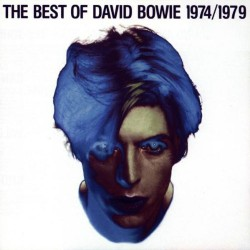 THE BEST OF DAVID BOWIE 1974 - 1979
