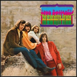 IRON BUTTERFLY - UNCONSCIOUS POWER AN ANTHOLOGY 1967 / 1971