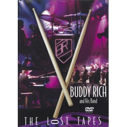 BUDDY RICH AND HIS BAND - THE LOST TAPES