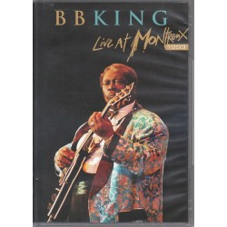 BB KING - LIVE AT MONTREUX 1993
