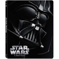 STAR WARS - EPISODIO IV - A NEW HOPE