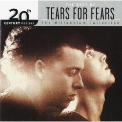 TEARS FOR FEARS - THE BEST OF TEARS FOR FEARS