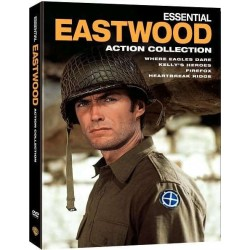 EASTWOOD ACTION ESSENTIAL COLLECTION