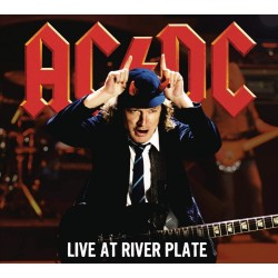 ACDC - LIVE AT RIVER PLATE EDICION