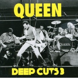 QUEEN - DEEP CUTS 3 VOLUMEN