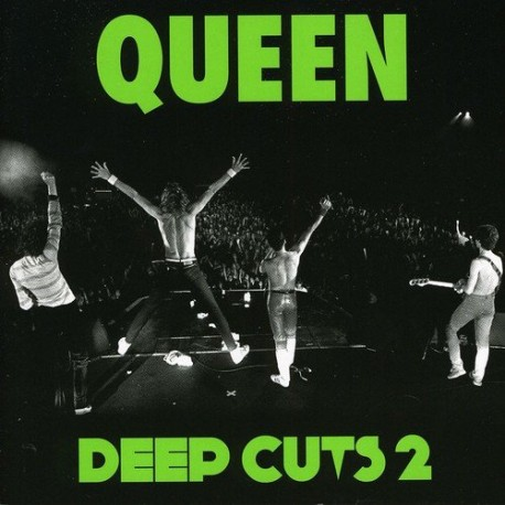 QUEEN - DEEP CUTS 2 VOLUMEN