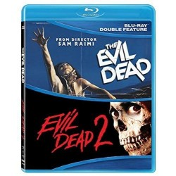 THE EVIL DEAD 1 Y 2