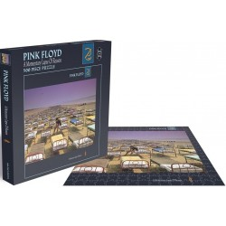 PINK FLOYD - A MOMENTARY LAPSE OF REASON - 500 PIECE PUZZLE