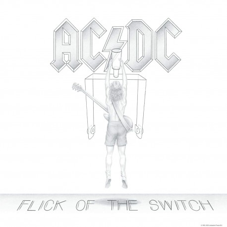 ACDC - FLICK OF THE SWITCH