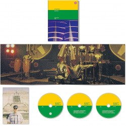 PET SHOP BOYS - DISCOVERY LIVE IN RIO 1994