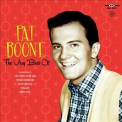 PAT BOONE - THE VERY BEST OF PAT BOONE