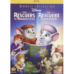 THE RESCUERS 1 & 2