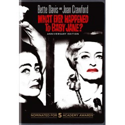 WHAT EVER HAPPENED TO BABY JANE ?