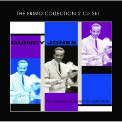 QUINCY JONES - THE ESSENTIAL (EARLY EDITION)