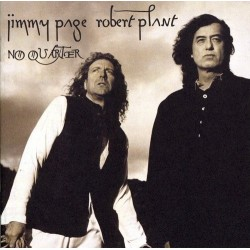 JIMMY PAGE ROBERT PLANET - NO QUARTER