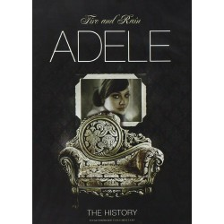 ADELE - FIRE AND RAIN THE HISTORY