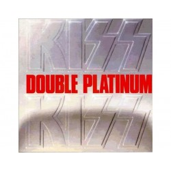 KISS - DOUBLE PLATINUM DELUXE EDITION