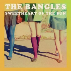 THE BANGLES - SWEETHEART OF THE SUN