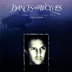 JOHN BARRY - DANCE WITH WOLVES