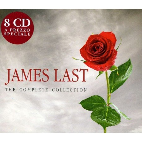 JAMES LAST - COMPLETE COLLECTION