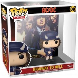 Pop! 09: ACDC / Highway to Hell